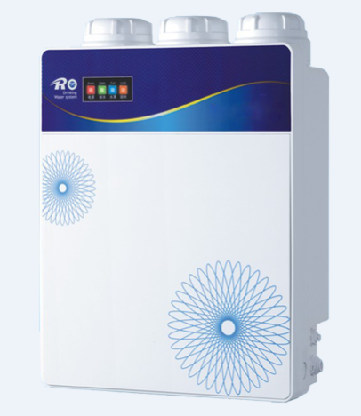 清洗家用纯水机有哪些步骤?