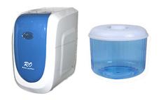 纯水机+小联通