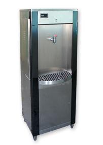 经济型纯水开水器