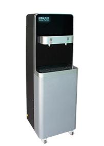 KX-3-RO200(商务饮水台2龙头)